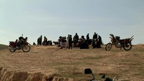 FRONTLINE -- S29 Ep13: Fighting for Bin Laden