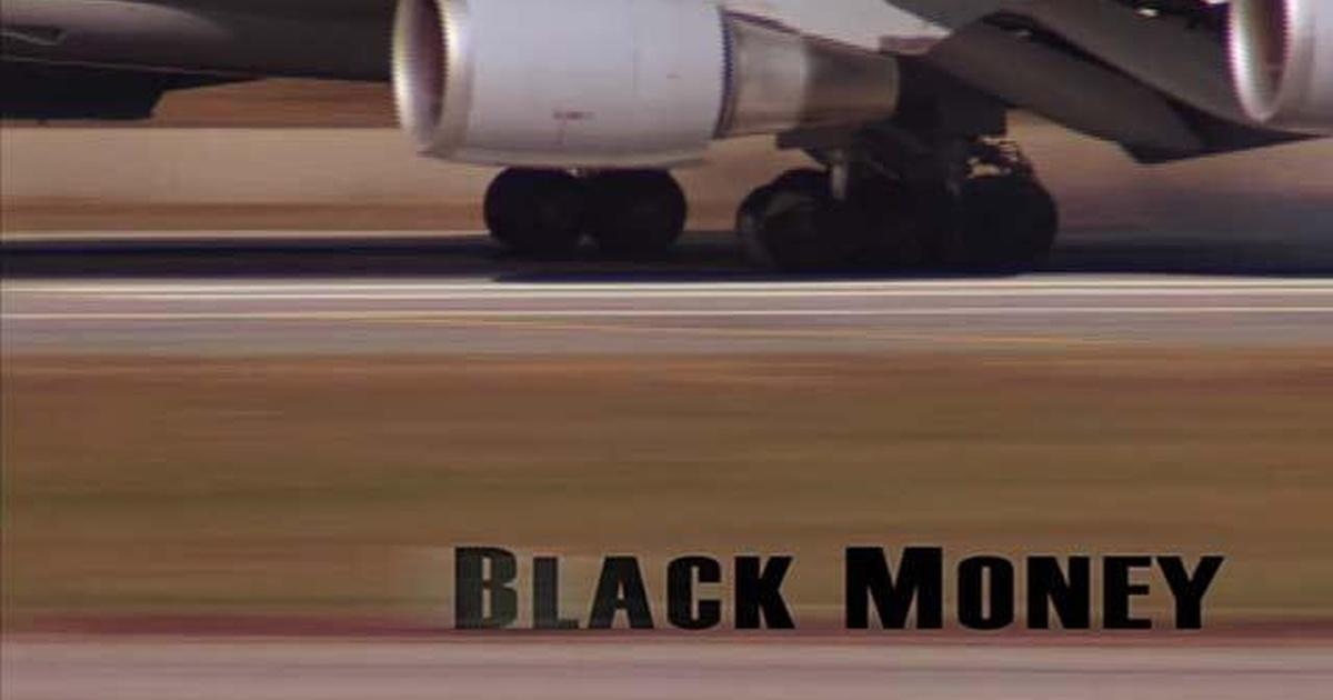 Black Money | FRONTLINE | PBS