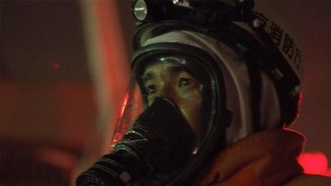 FRONTLINE -- Inside Japan's Nuclear Meltdown