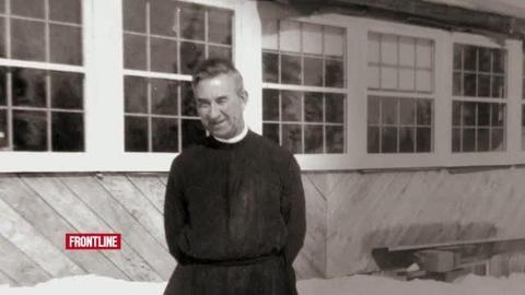 FRONTLINE -- S29 Ep12: Church Sex Abuse in Alaska Continued Despite Eyewi