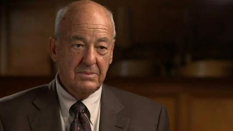 FRONTLINE -- S30 Ep10: Cyril Wecht: The Interview Excerpts