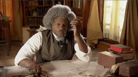 FRONTLINE -- Frederick Douglass
