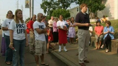 FRONTLINE -- S24 Ep2: Mississippi: An Abortion Battleground