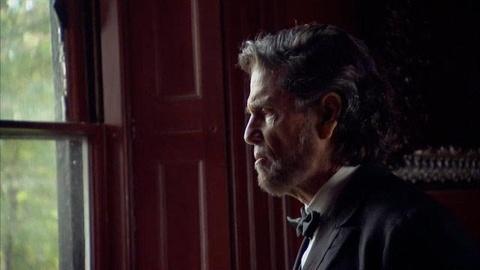 FRONTLINE -- Abraham Lincoln