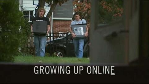 FRONTLINE -- S26 Ep6: Growing Up Online