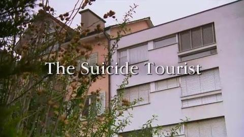 FRONTLINE -- The Suicide Tourist