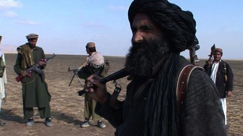FRONTLINE -- S28 Ep13: Behind Taliban Lines