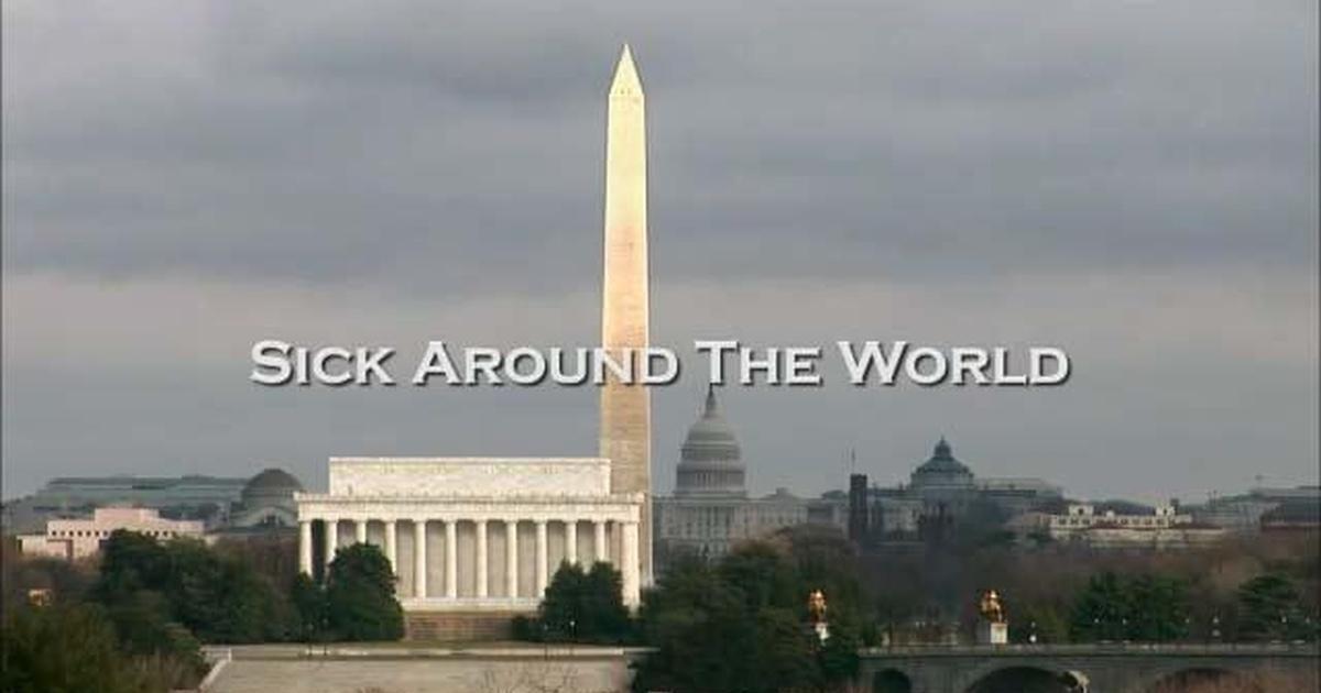 sick around the world summary