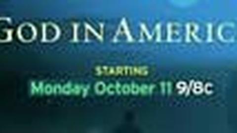 FRONTLINE -- God in America - Preview 1