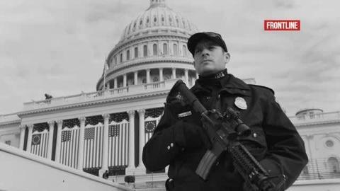 FRONTLINE -- Excerpt 1: Top Secret America