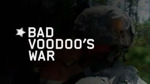 FRONTLINE -- S26 Ep10: Bad Voodoo's War