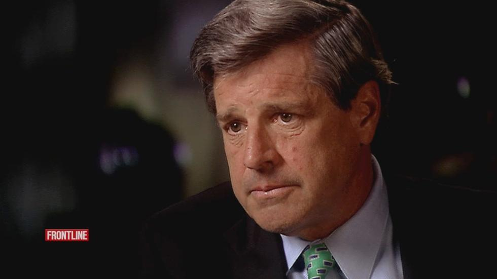 S32 Ep15: Losing Iraq - Paul Bremer Orders image
