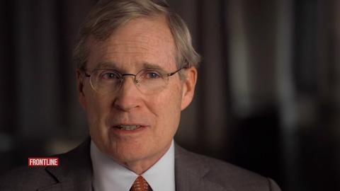 FRONTLINE -- S32 Ep15: Losing Iraq - Stephen Hadley on Bush and Maliki