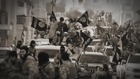 FRONTLINE -- Losing Iraq