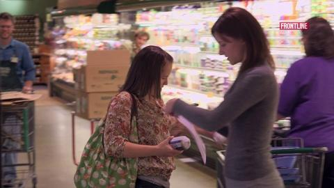 FRONTLINE -- S33 Ep1:  Can E. Coli in Supermarket Meat Cause UTIs?
