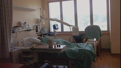 FRONTLINE -- Outbreak at NIH