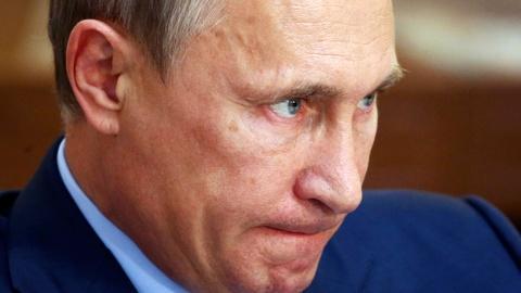 """FRONTLINE -- """"Putin's Way"""" - Preview"""