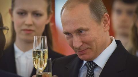 FRONTLINE -- S33 Ep5: Putin's Way