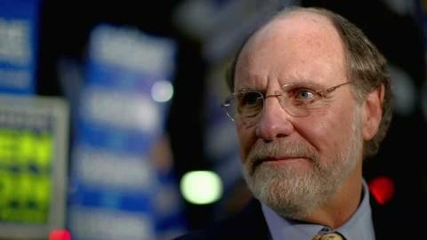 FRONTLINE -- S30 Ep7: Jon Corzine's Washington Influence