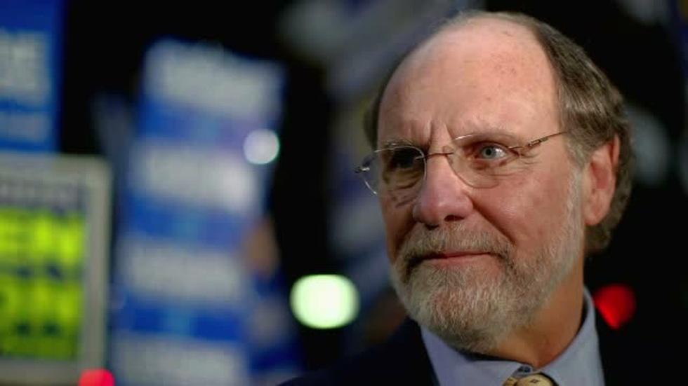 Jon Corzine's Washington Influence image