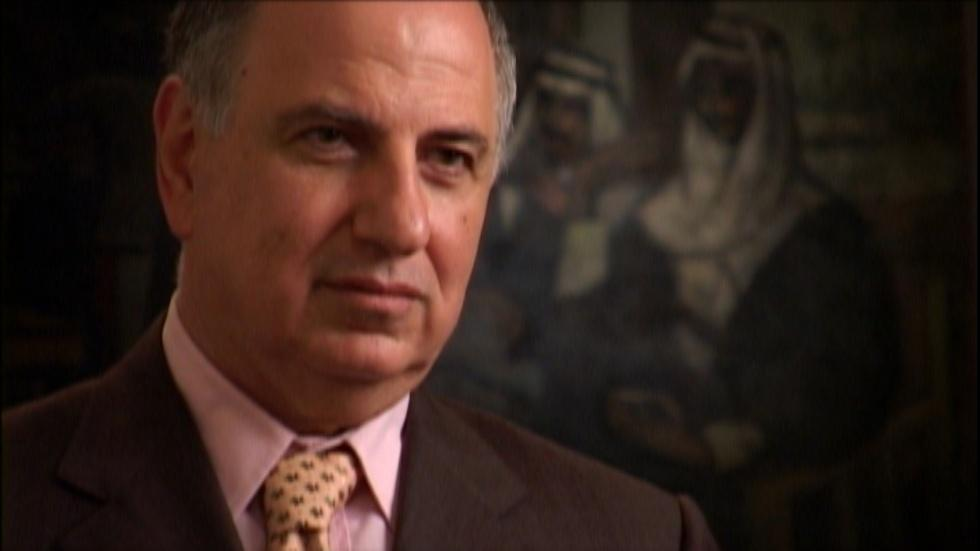 S22 Ep1: A Conversation with Ahmad Chalabi (Excerpt 2) image