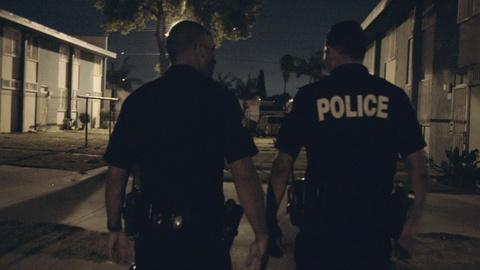 FRONTLINE -- Are Police Reforms Changing Cop Culture in the LAPD?