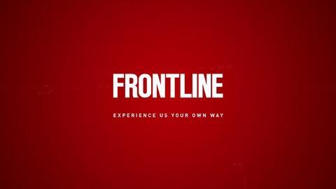 FRONTLINE -- FRONTLINE: Brand New Day
