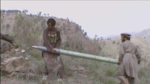 Return of the Taliban
