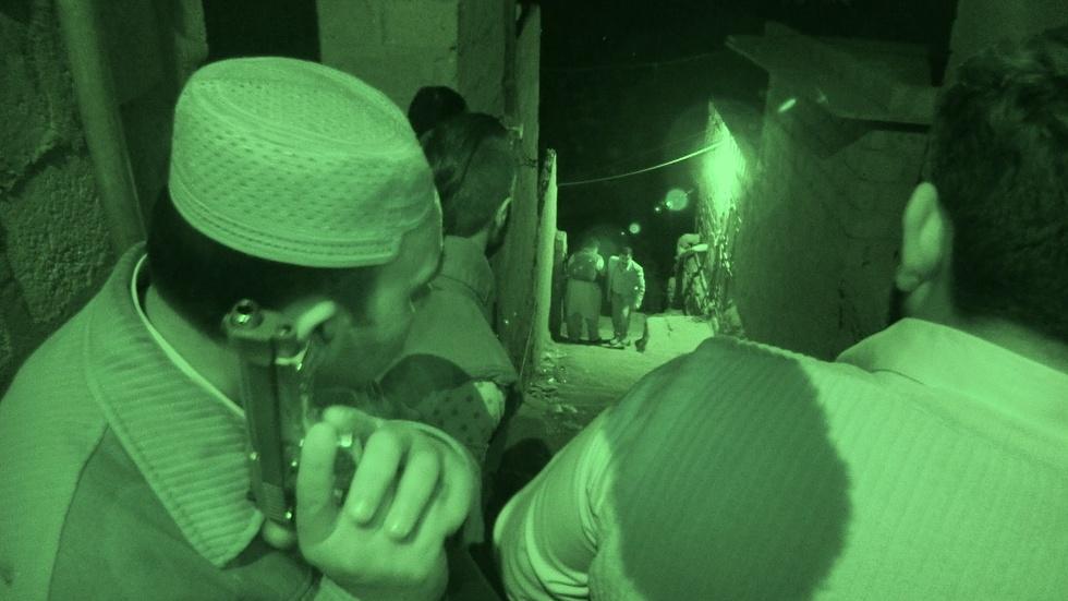 Taliban Hunters image