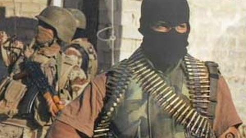 Gangs of Iraq