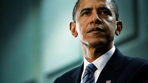 "FRONTLINE -- ""Dreams of Obama"" - Preview"