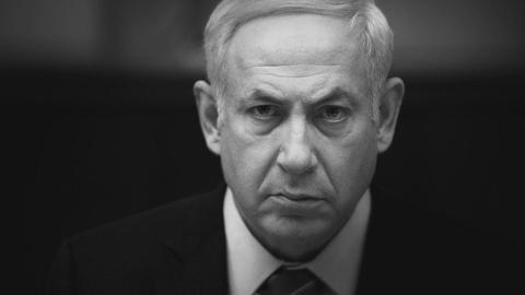 FRONTLINE -- S34 Ep4: Netanyahu at War