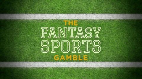 "FRONTLINE -- ""The Fantasy Sports Gamble"" - Trailer"