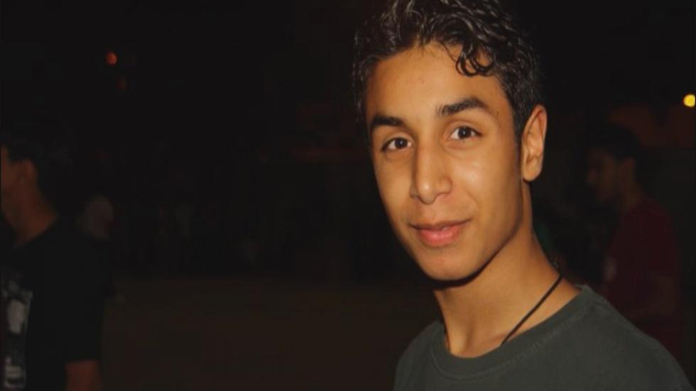 Sentenced to Die in Saudi Arabia image