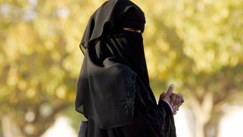 FRONTLINE -- Saudi Arabia Uncovered
