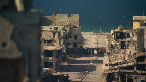 FRONTLINE -- S34 Ep9: Benghazi in Crisis/Yemen Under Siege
