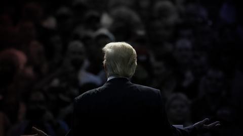 S2017 E1: President Trump