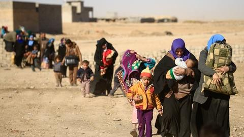 S2017 E7: Iraq Uncovered