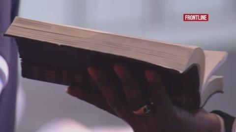 FRONTLINE -- S30 Ep17: HIV, Stigma & The Black Church