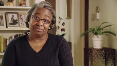 FRONTLINE -- ENDGAME: AIDS in Black America