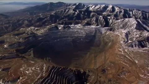 FRONTLINE -- Alaska Gold Preview