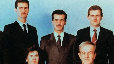 FRONTLINE -- S30 Ep19: The Regime Responds