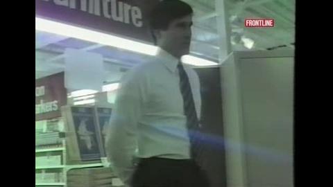 FRONTLINE -- S31 Ep1: When Mitt Romney Bet On Staples
