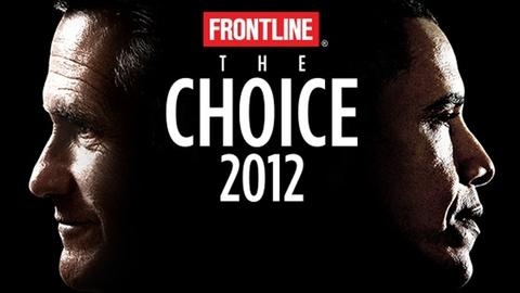 "FRONTLINE -- S31 Ep1: Behind the scenes -- Michael Kirk on ""The Choice 20"