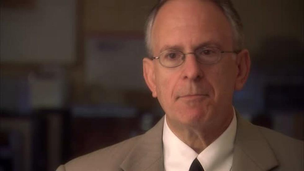 The FRONTLINE Interview: Gerald Kellman image