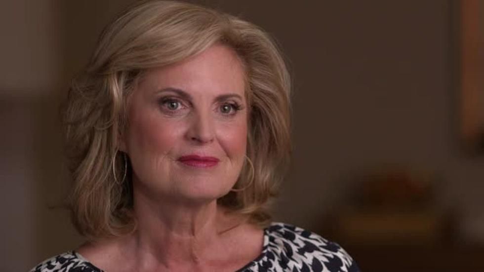 The FRONTLINE Interview: Ann Romney image