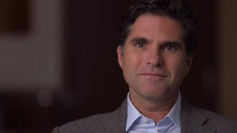 FRONTLINE -- The FRONTLINE Interview: Tagg Romney