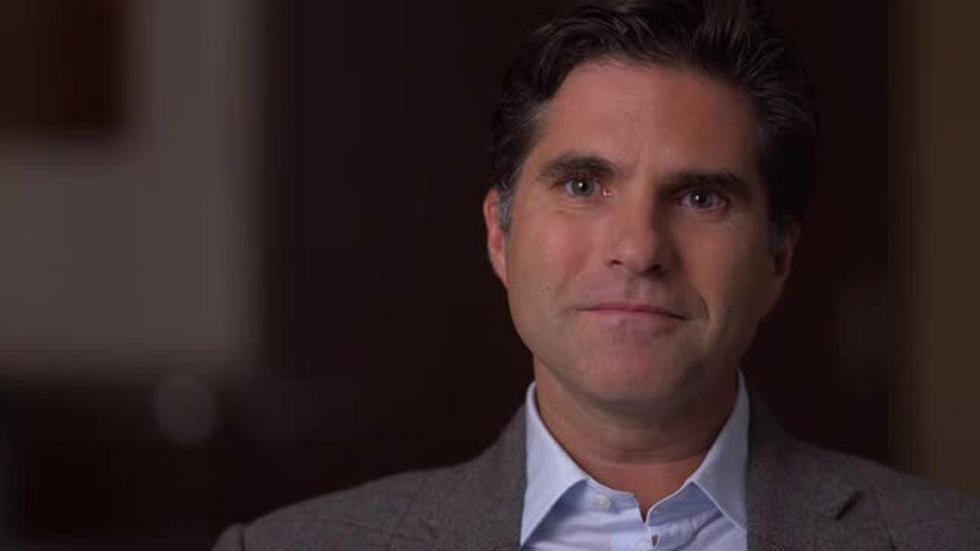 S31 Ep1: The FRONTLINE Interview: Tagg Romney image