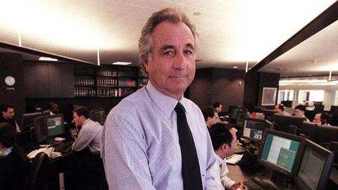 FRONTLINE -- The Madoff Affair - Preview