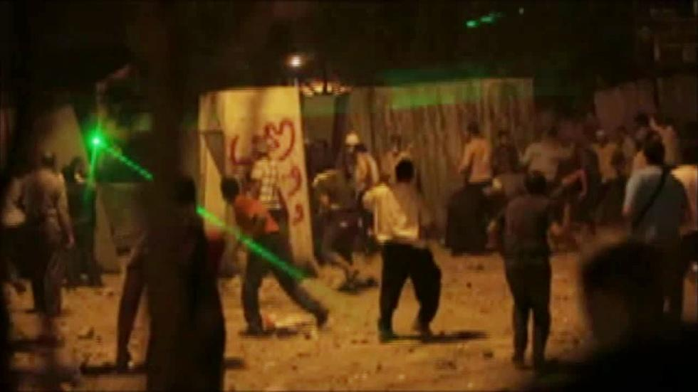 A Deadly Night in Cairo image
